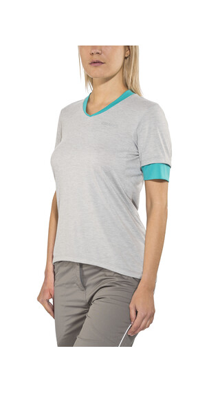 Craft Escape Jersey Women grey melange
